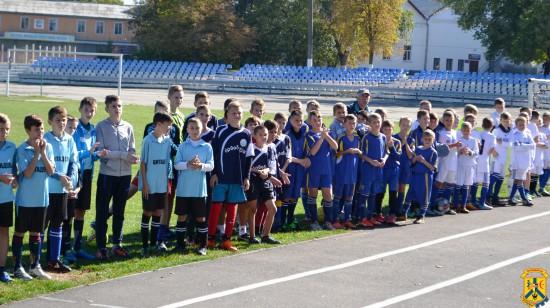 Щорічний турнір з футболу на Кубок пам'яті Всеволода Головчанського