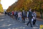 Вулична акція «Хода за свободу»