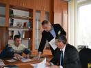 Засідання постійної депутатської комісії, з питань духовності