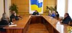 Робоче засідання конкурсного комітету з розгляду конкурсних пропозицій