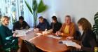 Засідання комісії по розгляду земельних спорів