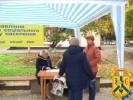 Інформування жителів міста щодо порядку призначення субсидій