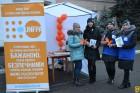 Профілактично-ознайомча акція присвячена «16 днів проти насилля»