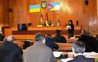 Спільне засідання депутатських комісій