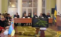 Перше спільне засідання місцевої ради регіонального розвитку