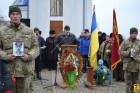 Відзначення Дня вшанування учасників бойових дій на території інших держав та 29-річниці виведення військ колишнього Союзу РСР з Афганістану