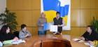 Підписання Меморандуму про співпрацю в рамках конкурсу «Життя без сміття»