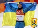 Вітаємо олімпійського чемпіона з фрістайлу Олександра Абраменко!
