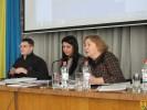 Семінар «Правові засади та практичні аспекти запобігання корупції»