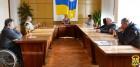 Засідання комітету доступності інвалідів та інших маломобільних груп населення до об'єктів соціальної та інженерно-транспортної інфраструктури