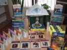 Всеукраїнський тиждень дитячої та юнацької книги  у Первомайській міській централізованій бібліотечній системі