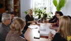 Засідання конкурсної комісії з відбору виконавців робіт із землеустрою