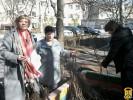 Масштабні прибирання в рамках весняного двомісячника з благоустрою