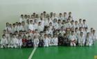 Cемінар Первомайської федерації кіокушин карате