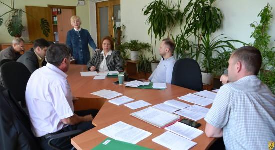 Засідання постійної комісії міської ради з питань духовності