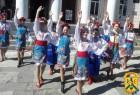 Міський фестиваль хореографічного мистецтва