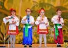 Конкурс дитячої творчості «Первомайське джерельце»