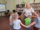 Святковий ранок «Дитинства щаслива пора» у форматі зустрічі з поетесою Л. Лисогурською