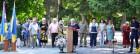 Урочистості з нагоди Дня скорботи і вшанування пам'яті жертв війни в Україні