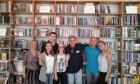 Молоді і обдаровані у бібліотеці
