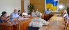 Засідання адміністративної комісії при виконавчому комітеті Первомайської міської ради