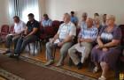 Засідання міського штабу з підготовки міського господарства до опалювального періоду 2018-2019 років