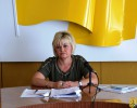 Прес-конференція головного лікаря КП «Первомайський міський Центр медико – санітарної допомоги»