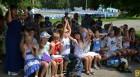 Закриття літнього табору відпочинку «Гарт»
