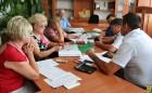 Засідання постійних депутатських комісій