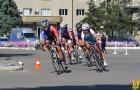 Відкритий Чемпіонат України з велоспорту