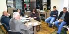 Нарада з керівниками підприємств житлово-комунального господарства міста