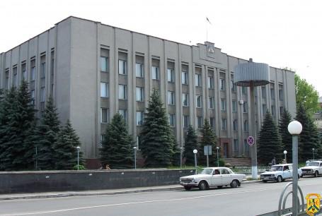 Апаратна нарада з заступниками міського голови, начальниками окремих управлінь та відділів