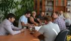 Засідання постійних комісій міської ради