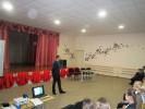 Засідання опорного пункту управління у справах дітей міської ради