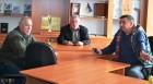 Засідання постійної комісій міської ради з питань житлово-комунального господарства
