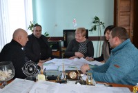 Обговорення регіонального плану розвитку Первомайщини