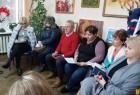 Засідання комісії з розгляду питань надання населенню субсидій та пільг