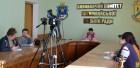 Прес-конференція щодо нарахування та призначення громадянам субсидій та пільг на сплату житлово-комунальних послуг