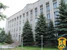 Л.Дромашко провела щотижневу нараду за участю заступників та начальників окремих управлінь