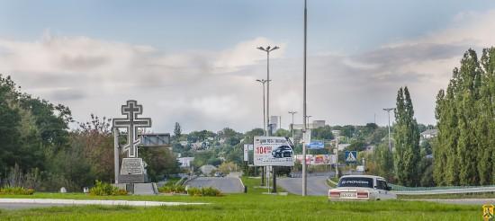 Інформація щодо ремонту доріг у місті