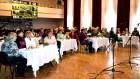 «Круглий стіл» за участю активістів ветеранського руху міста