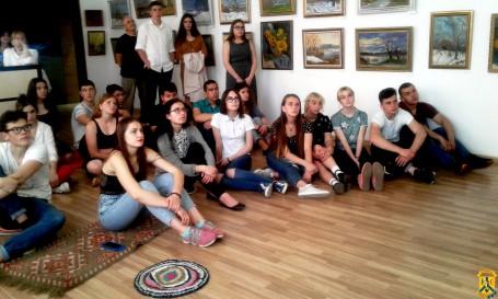 Первомайський краєзнавчий музей запрошує