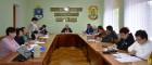 Апаратна нарада з керівниками місцевих підприємств, установ, організацій державної форми власності