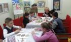 Історія писанкарства та серія майстер-класів від Первомайського краєзнавчого музею (до Всесвітнього Дня яйця)