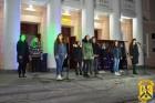 Щорічний міський фестиваль «Молодіжний зорепад»