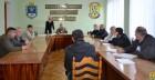 Чергове засідання адміністративної комісії