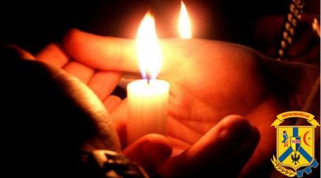 23 листопада - День пам'яті жертв голодоморів!