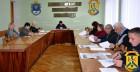 Засідання оперативного штабу для вжиття заходів, спрямованих на запобігання загибелі бездомних громадян від переохолодження в осінньо-зимовий період 2019-2020 років