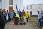 Вшанування учасників ліквідації наслідків аварії на Чорнобильській атомній електростанції