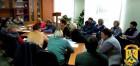 Відбулось засідання постійної комісії міської ради з питань духовності, освіти, науки, культури, молодіжної політики, спорту, соціального захисту населення, охорони здоров'я, материнства та дитинства